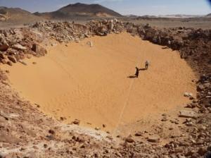 Krateret